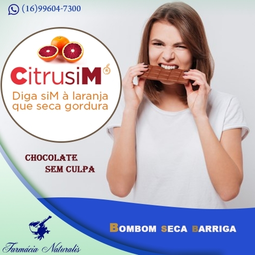 Bombom Citrusim®